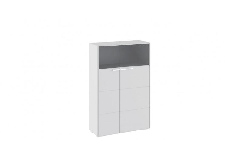 Шкаф комбинированный с 2 дверями Наоми ТД-208.07.29