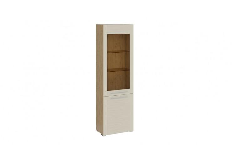 Шкаф для посуды с 2 дверями Николь ТД-296.07.25