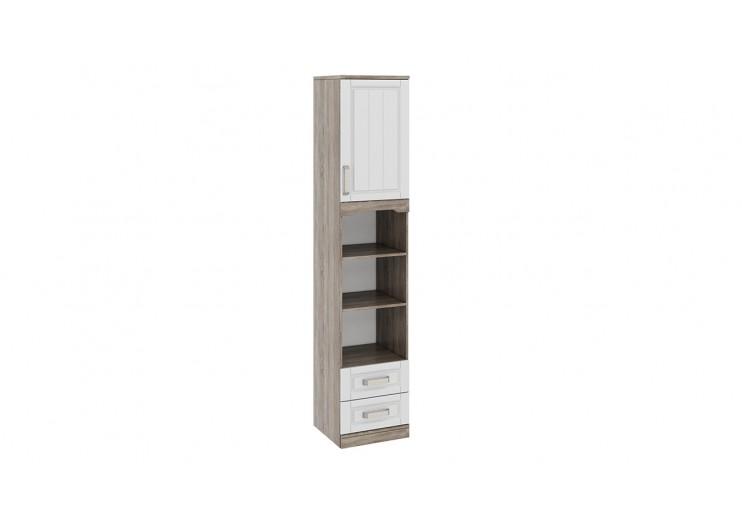 Шкаф комбинированный открытый (440) Прованс ТД-223.07.20