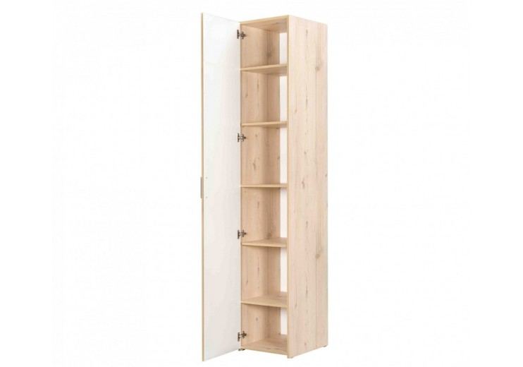 Шкаф комбинированный  Веста 08.49