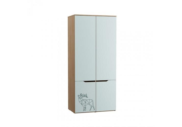 Шкаф для одежды Гудвин 13.132