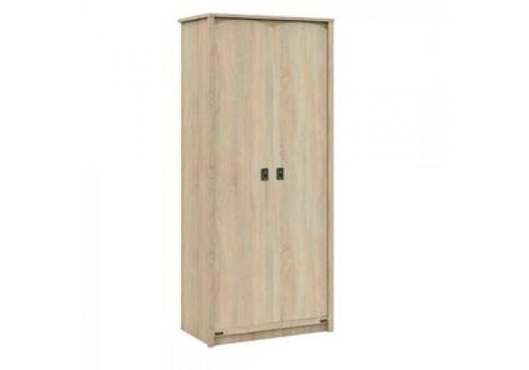 Шкаф Валенсия  2-х дверный Дуб сонома
