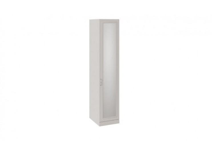 Шкаф для белья  Сабрина ТД-307.07.01(передняя стенка опоры)
