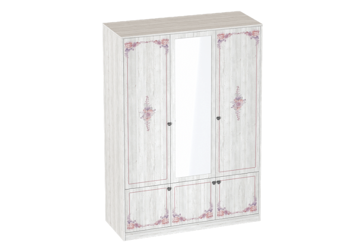 Шкаф для одежды 1410 Эльза