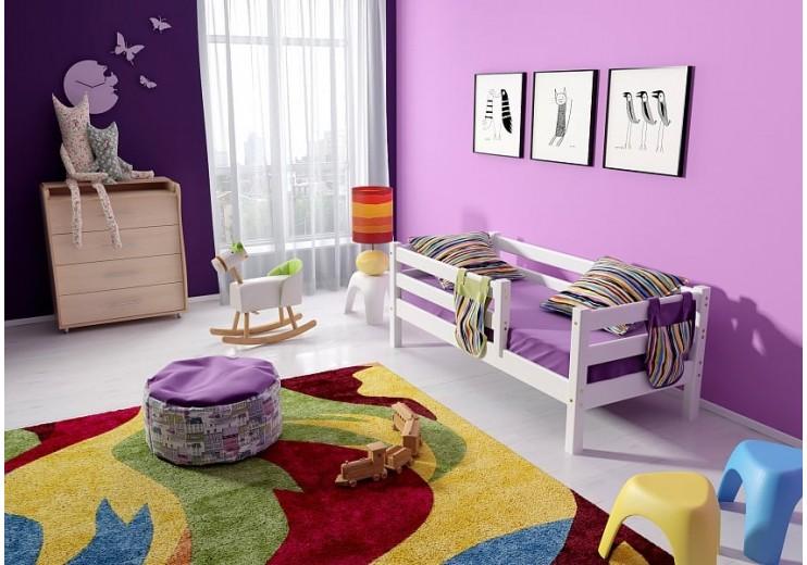 Кровать деревянная  Соня (70х160 см)